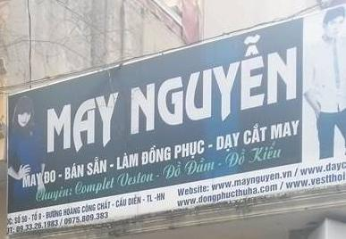 Dạy cắt may thời trang Hà Nội
