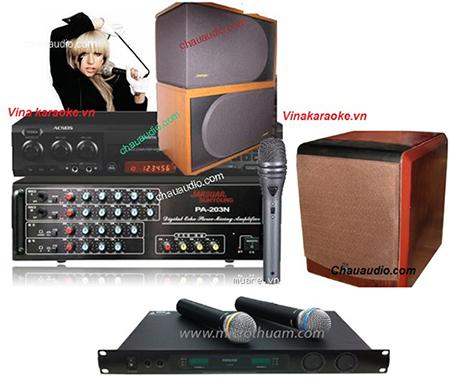 Thủ thuật mua và lắp đặt dàn karaoke gia đình bạn nên biết