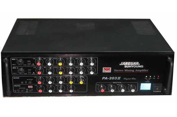 Tổng hợp kỹ thuật căn chỉnh amply karaoke tốt nhất cho người chơi âm thanh