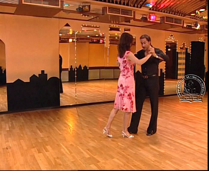 Get The Dance - Salsa - Mambo - Bachata 1
