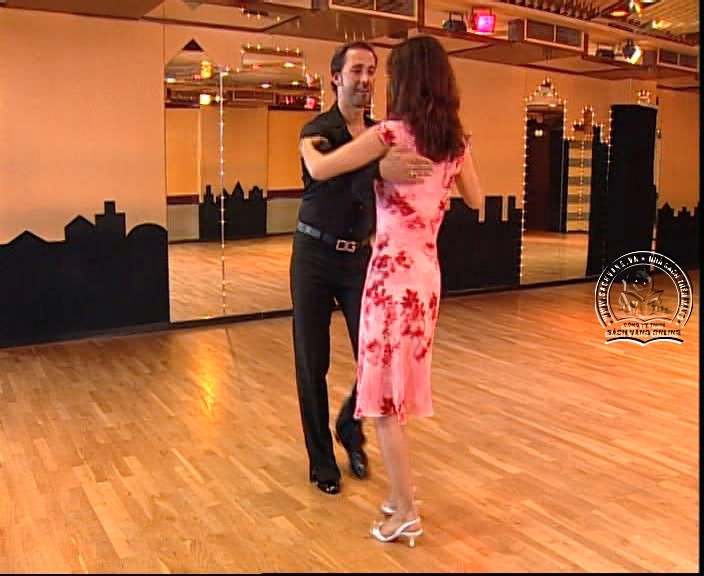 Get The Dance - Salsa - Mambo - Bachata 2