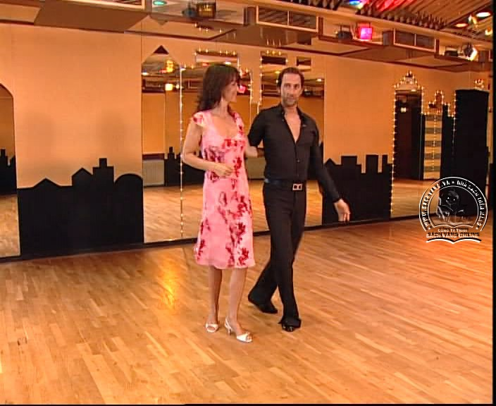 Get The Dance - Salsa - Mambo - Bachata 3