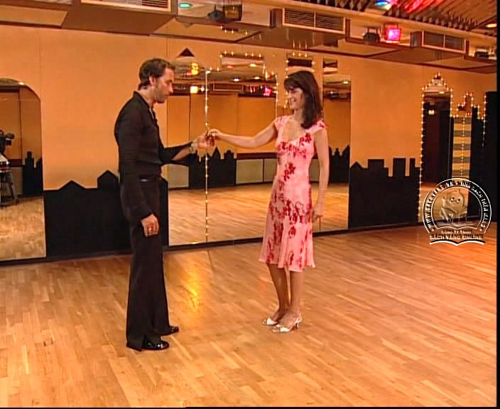 Get The Dance - Salsa - Mambo - Bachata 5