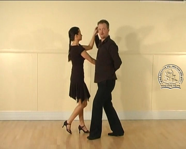 Lee Hunter's Guide To Cha Cha Cha 5