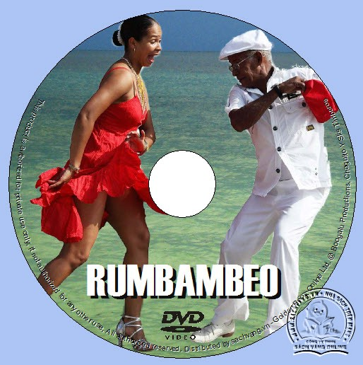 Rumbambeo With Chaguito Y Slis Timberos lebel