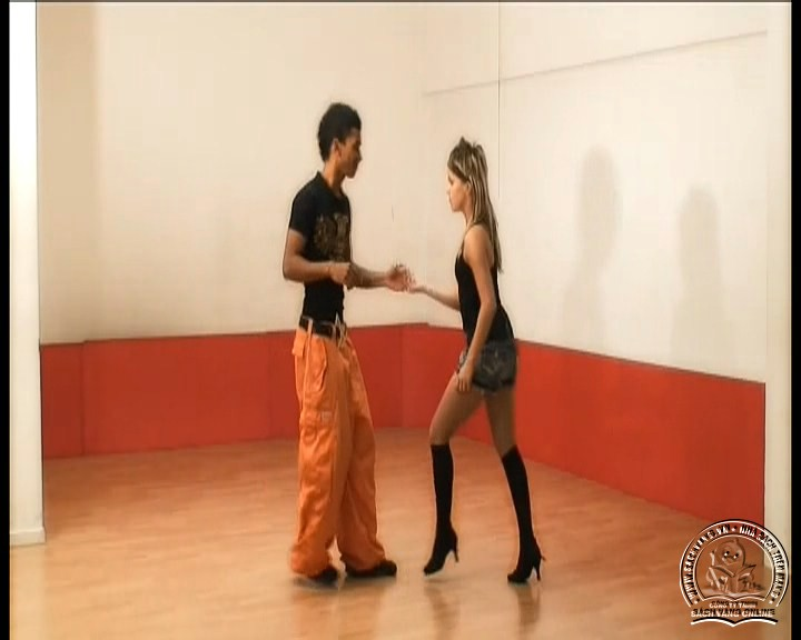 Salsa Intermediate-Advanced with Dom and Marion pic 02