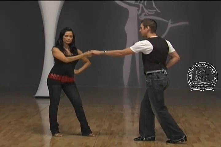 Salsa Street Style With David and Jennifer Stein pic 01