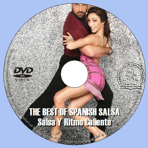 The Best Of Spanish Salsa - Fruko - El Teso! - Salsa Y Ritmo Caliente lebel