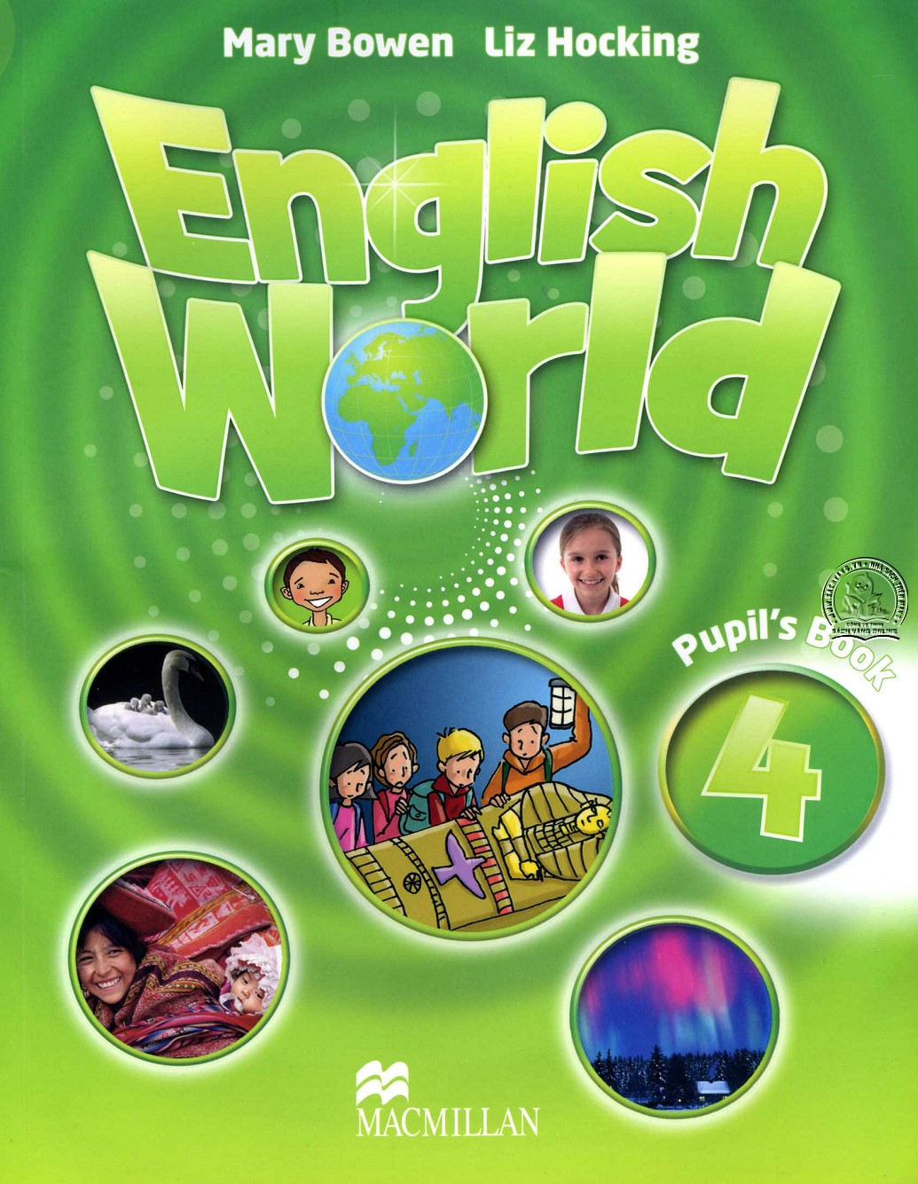 English World 4 cover 01