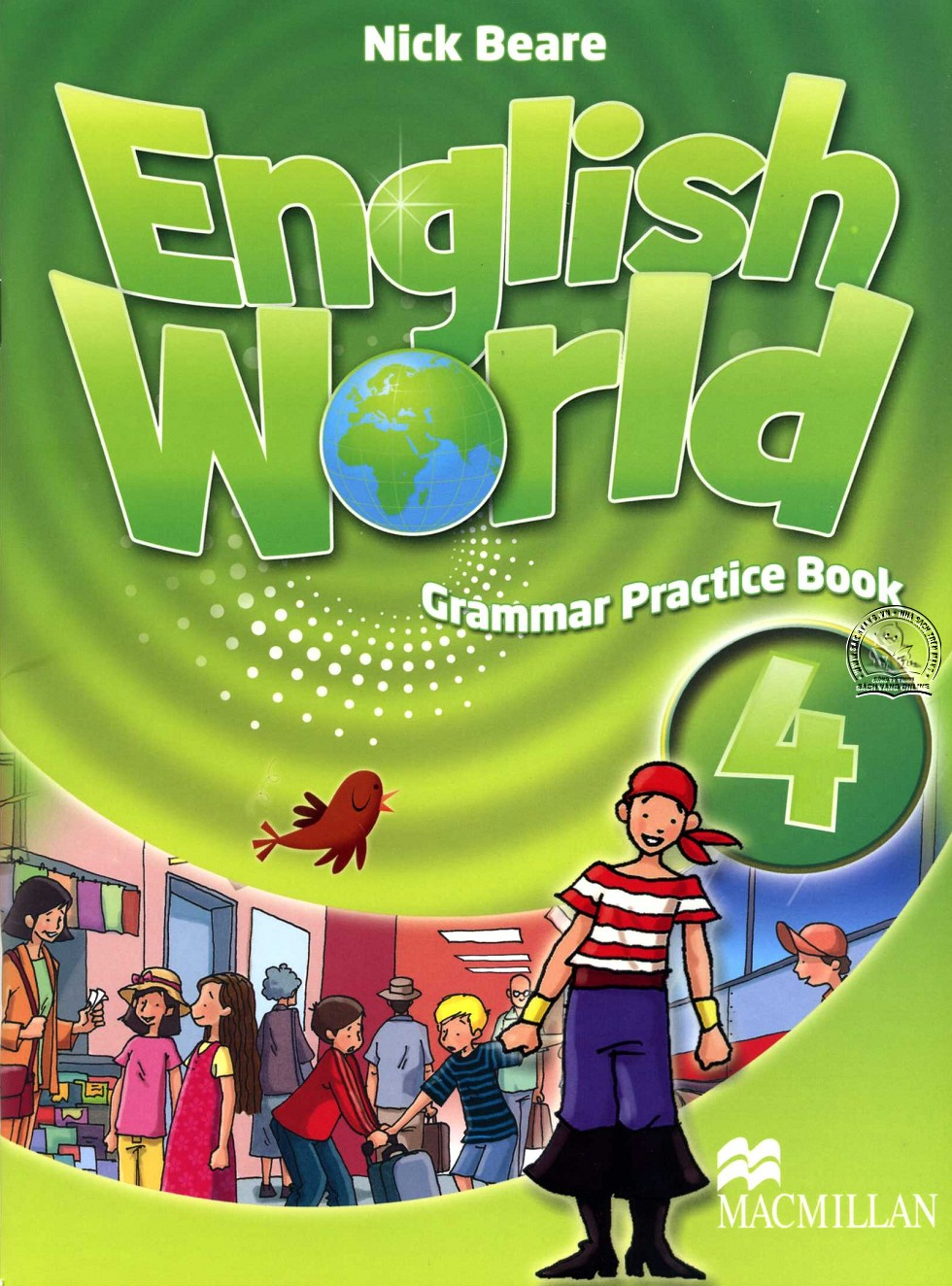 English World 4 cover 03