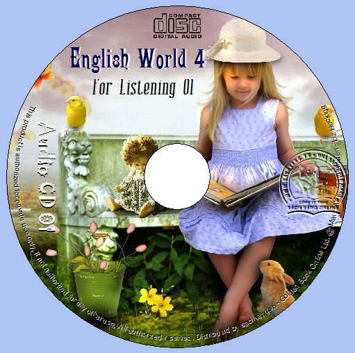English World 4 lebel 02