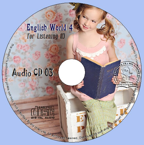 English World 4 lebel 04