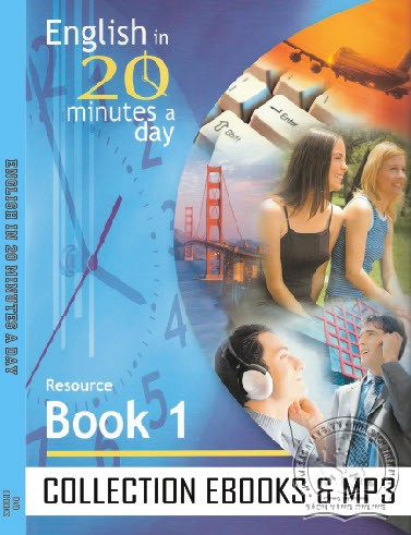 1000 English Collocations in 10 minutes a day (PDF + Audio)
