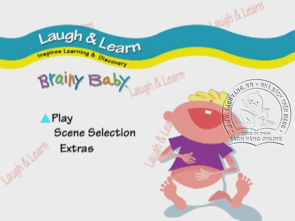 Amazon.com: brainy baby laugh and learn