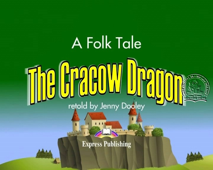A Folk Tale - The Cracow Dragon Retold by Jenny Dooley pic 02