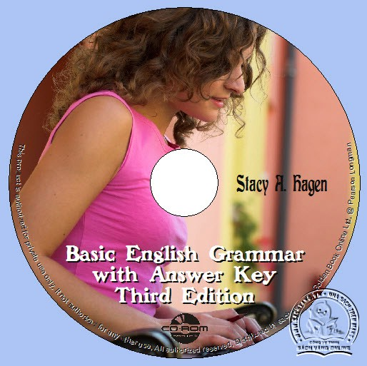 Basic English Grammar with Answer Key - Third Edition LEBEL