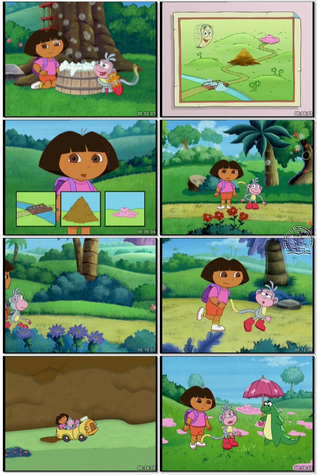Dora And The City Of Lost Toys - Homemade Movie Porn