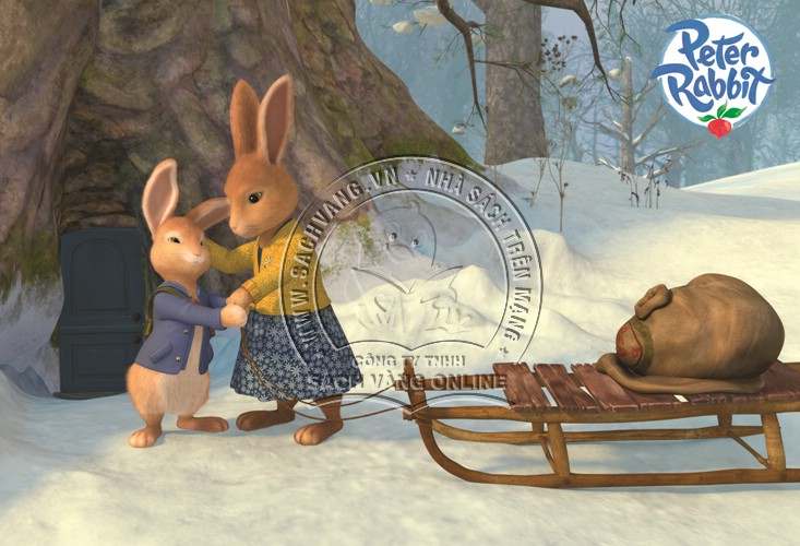 Peter Rabbit Series 01 - pic 2