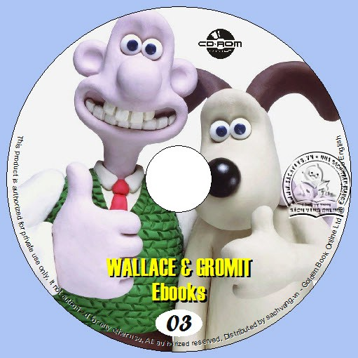 Wallace And Gromit - The Wrong Trousers - A Grand Day Out ebooks lebel
