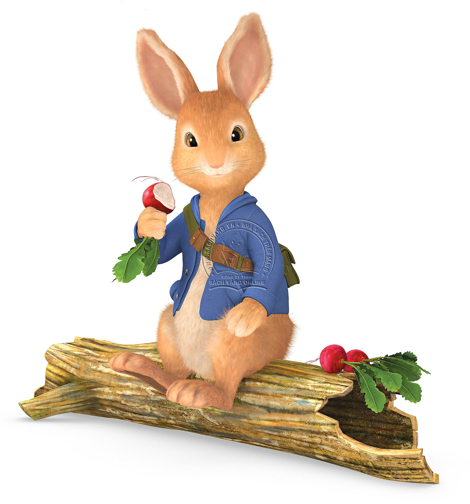 Peter Rabbit Series 01 - pic 3