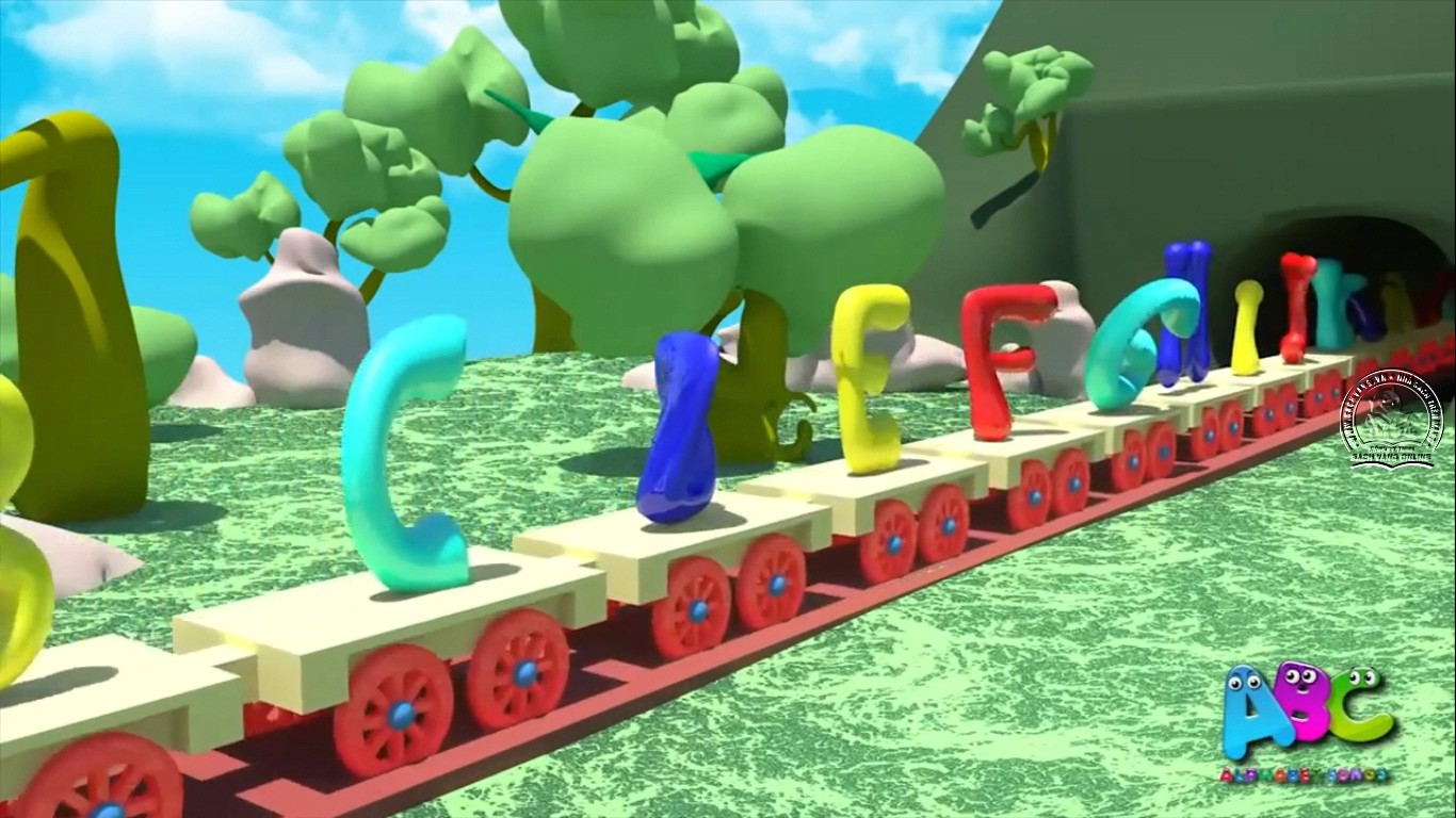 Edewcate - 3D Animation Learn And Rhymes - Vui Học Cùng Edewcate Pics 01