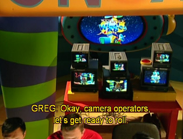 The Wiggles - Whoo Hoo Wiggly Gremlins 1