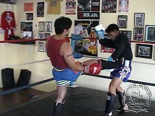The Entire Muay Thai System With Melchor Menor - Luyện Muay Thai Toàn Tập - pic 04