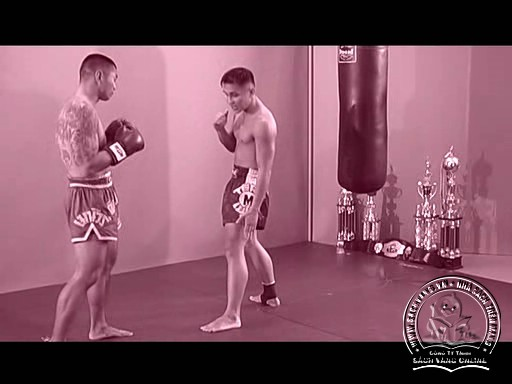 The Entire Muay Thai System With Melchor Menor - Luyện Muay Thai Toàn Tập - pic 05