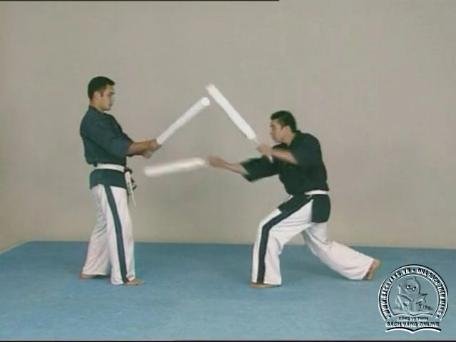 Yoseikan Budo Complete Course with Hiroo Mochizuki - picture 04