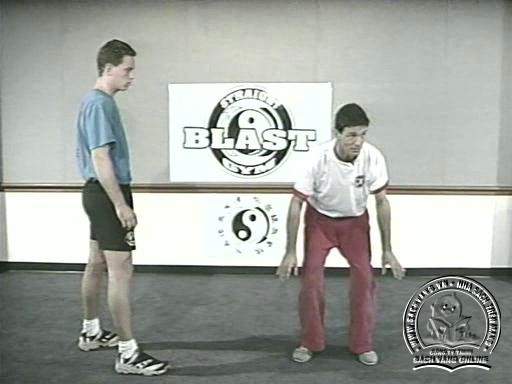 Street Savate - The Jeet Kune Do Connection with Daniel Duby Pic 01