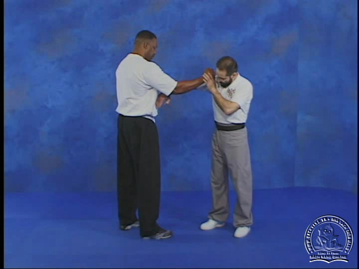 Reflex Action - Training Drills to Fighting Skills With Bob Orlando - Phản Ứng Nhanh Trong Chiến Đâu - Picture 02