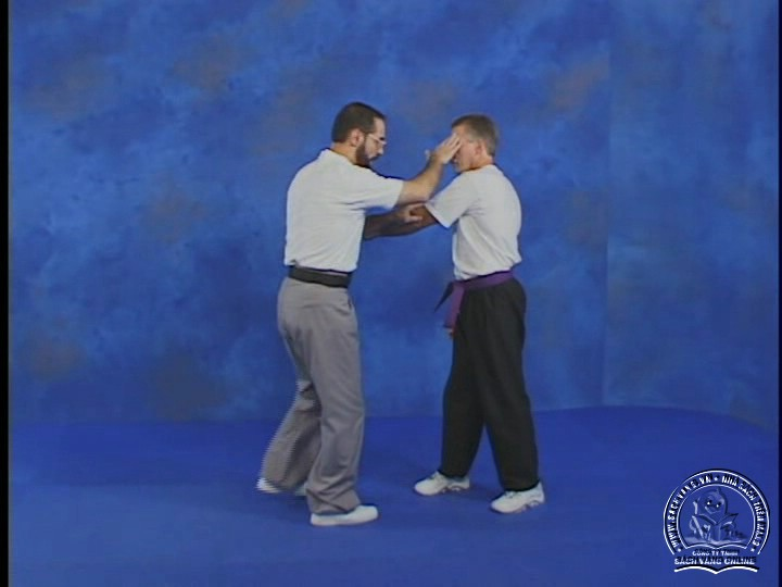 Reflex Action - Training Drills to Fighting Skills With Bob Orlando - Phản Ứng Nhanh Trong Chiến Đâu - Picture 05