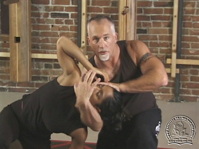 Advanced Silat Concepts with Joseph Simonet and Addy Hernandez - Luyện Silat Trình Độ Nâng Cao - Picture 04
