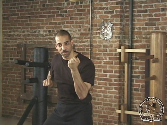 Advanced Silat Concepts with Joseph Simonet and Addy Hernandez - Luyện Silat Trình Độ Nâng Cao - Picture 07