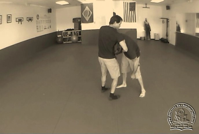 Primal Worrior with Rick Hernandez - Kỹ Năng Bách Chiến Bách Thắng - Picture 10