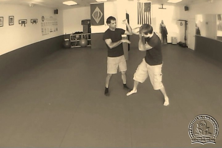 Primal Worrior with Rick Hernandez - Kỹ Năng Bách Chiến Bách Thắng - Picture 11