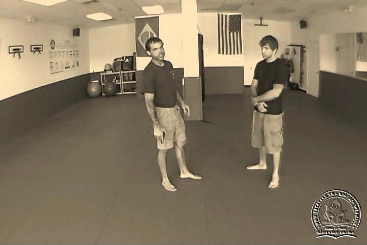 Primal Worrior with Rick Hernandez - Kỹ Năng Bách Chiến Bách Thắng - Picture 22