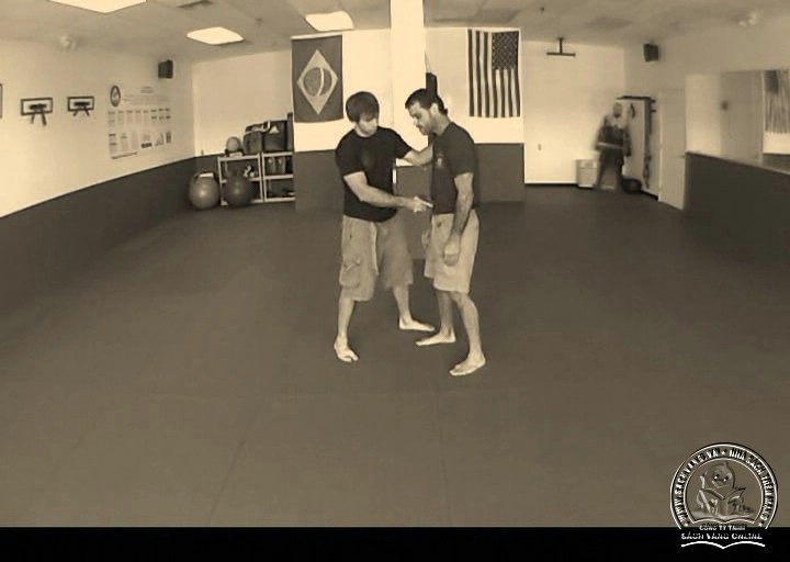 Primal Worrior with Rick Hernandez - Kỹ Năng Bách Chiến Bách Thắng - Picture 23