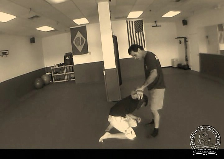 Primal Worrior with Rick Hernandez - Kỹ Năng Bách Chiến Bách Thắng - Picture 24