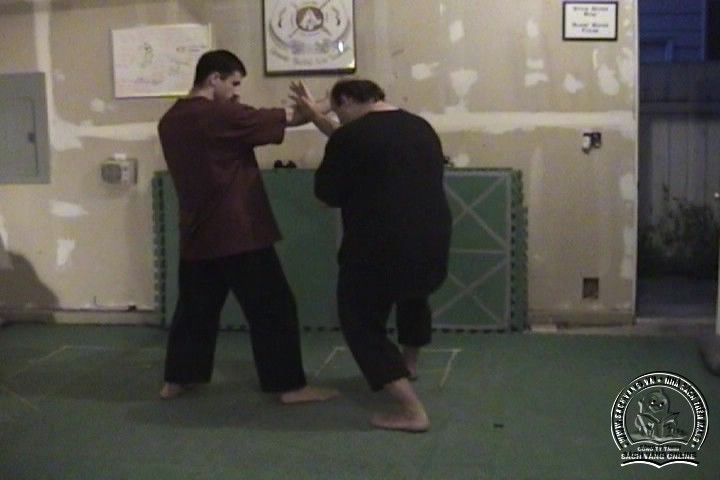 Silat Private Training by Bobbe Edmonds - Tự Luyện Silat Tại Nhà - Pictures 02