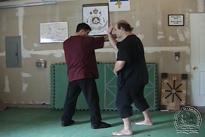 Silat Private Training by Bobbe Edmonds - Tự Luyện Silat Tại Nhà - Pictures 03