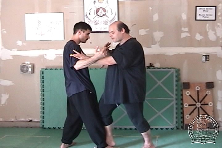Silat Private Training by Bobbe Edmonds - Tự Luyện Silat Tại Nhà - Pictures 05