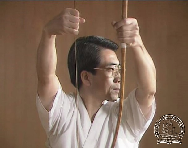 The Official Guidence Of KYUDO - Tự Luyện Bắn Cung Nhật Bản - Picture 04