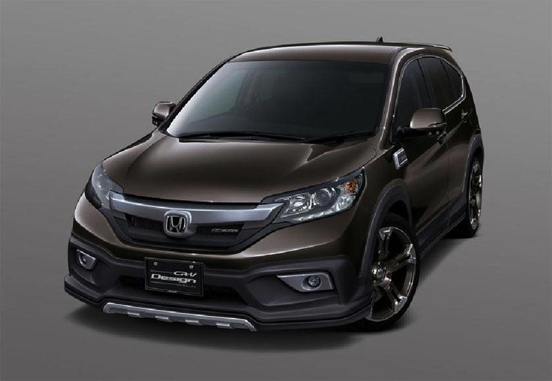 Honda CRV 2016 - Honda Mỹ Đình