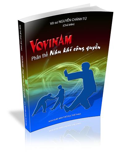 Sách mới : Phân Thế Nhu Khí Công Quyền  - Nouvelle édition : Analyser les Techniques de la Respiration.