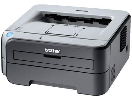 Mã lỗi máy in BROTHER HL-2140