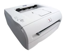 Nạp mực cho máy in Laser Fuji-Xerox 203/204A
