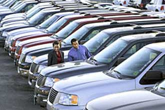 Những điểu cần lưu ý trước khi quyết định mua xe ô tô cũ