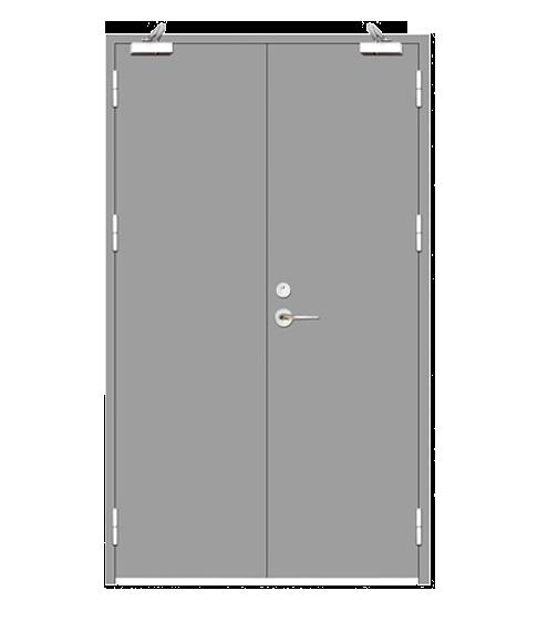 Tìm hiểu về cửa chống cháy