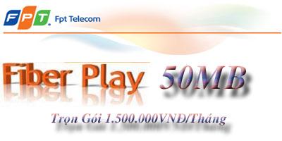 Khuyến Mãi Lắp Mạng Internet FPT tháng 5 -2015